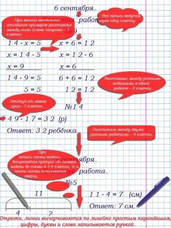 картинки по математике дроби